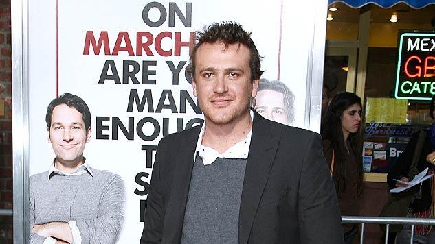 Jason Segal I Love You Man Pr