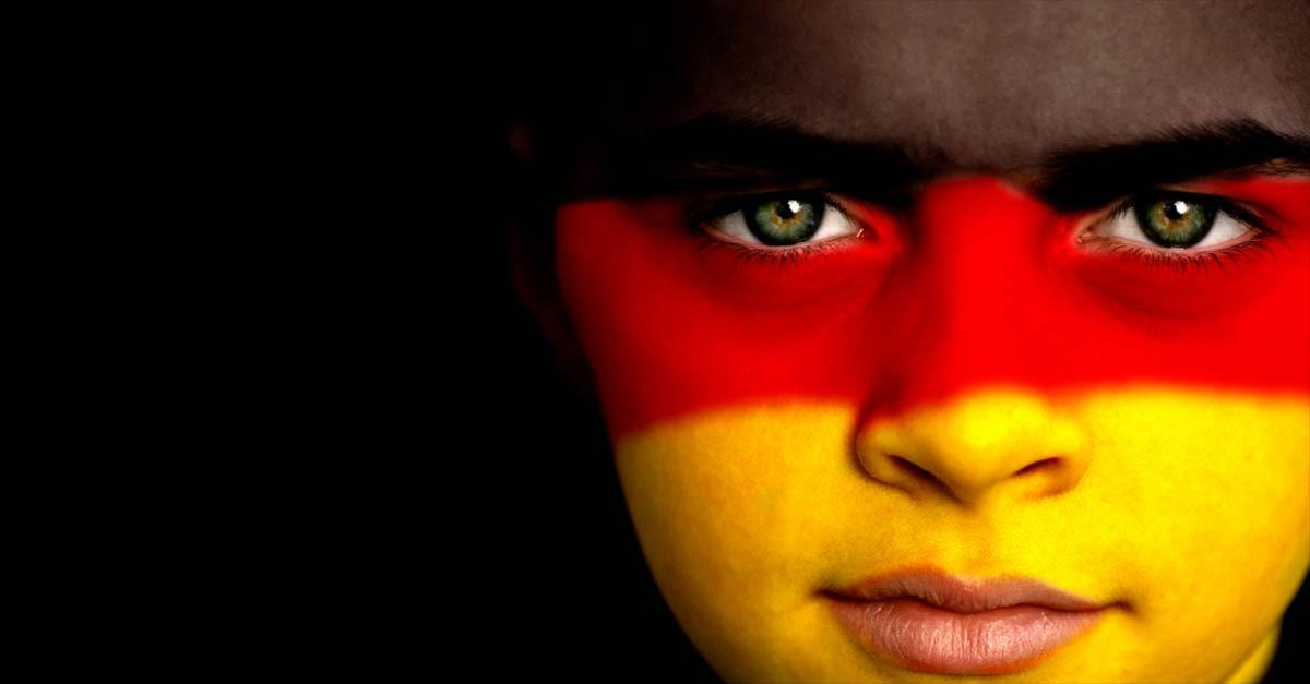 Are you ready to learn German?
