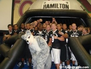 Hamilton football sets new Arizona consecutive wins record
