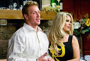 Kroy Biermann and Kim Zolciak | Photo Credits: Bravo