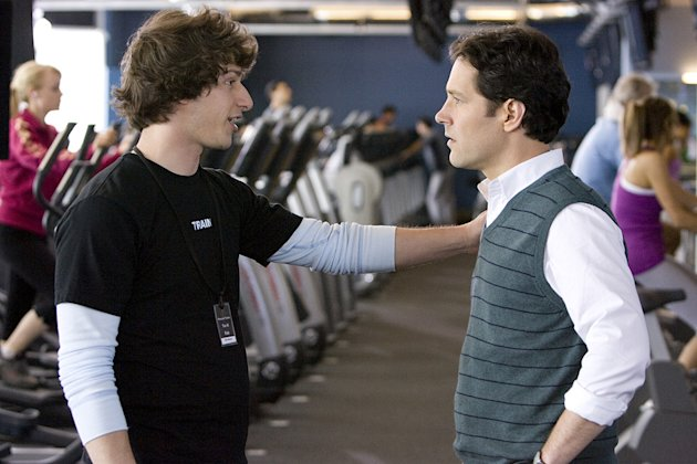 I Love You Man Production Stills Dreamworks 2009 Andy Samberg Paul Rudd