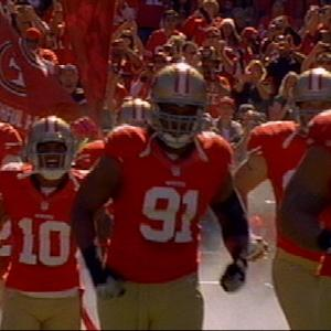 Preview: St. Louis Rams vs. San Francisco 49ers