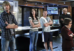 NCIS: Los Angeles | Photo Credits: Sonja Flemming/CBS
