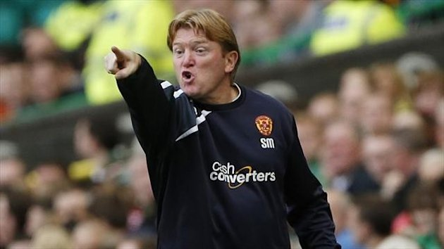 Stuart McCall was pleased to return to winning ways