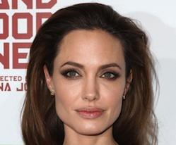 Angelina Jolie Wins Tentative Ruling In 'Blood And Honey' Lawsuit