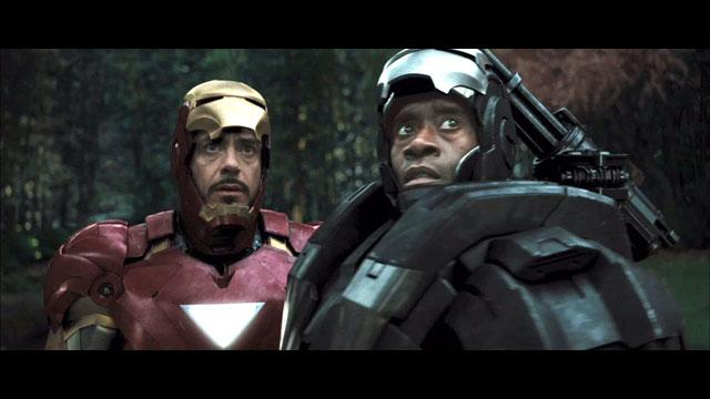 'Iron Man 2' Theatrical Trailer