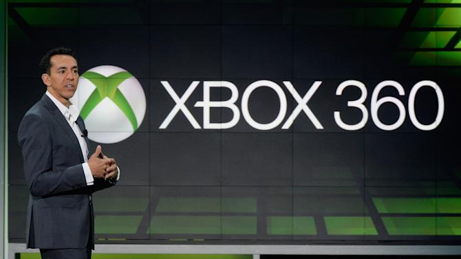 Leading Video Game Companies Hold News Conferences To Open E3