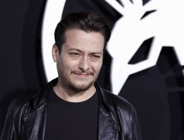 FILE - This Jan. 10, 2011 file photo shows cast member Edward Furlong arriving at the premiere &quot;The Green Hornet&quot; in Los Angeles. ``Terminator 2&#39;&#39; actor, Furlong was in custody following his arrest May 16, 2013, on suspicion of violating a court order involving his former girlfriend, authorities said. (AP Photo/Matt Sayles, File)