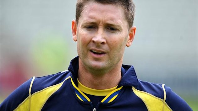 Michael Clarke says India 'deserve a lot of credit'