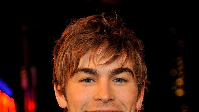 Chace Crawford attends the 2009 MTV Video Music Awards at Radio City Music Hall on September 13, 2009 in New York City.