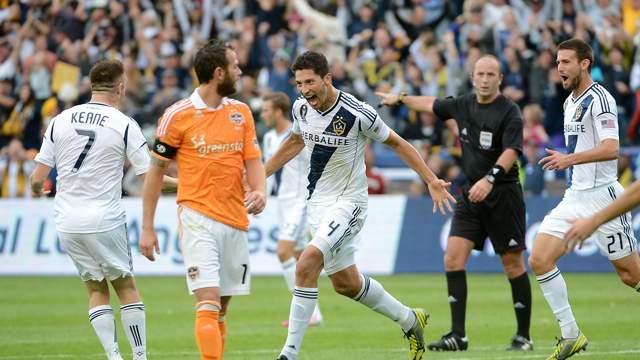 Friday MLS Forecast: Week 10: Galaxy, Dynamo renew acquaintances on a smaller stage