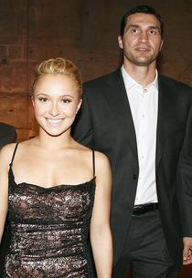 Hayden Panettiere and Wladimir Klitschko  | Photo Credits: Andreas Rentz/Getty Images