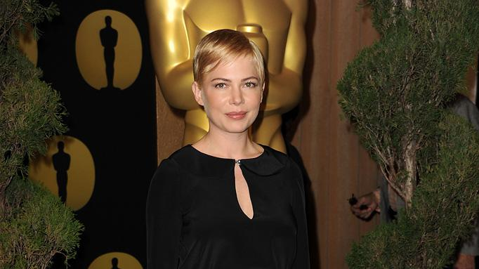 2011 Oscar Nominee Luncheon Michelle Williams