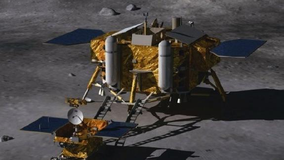 China Moon Rover Mission to be 1st Lunar Landing in 37 Years
