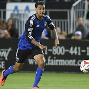 What It's Like – Chris Wondolowski penalty kick