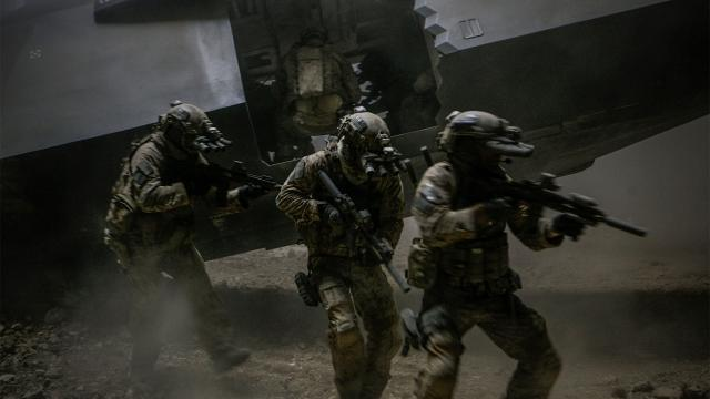 """Zero Dark Thirty"" and the war on terror"
