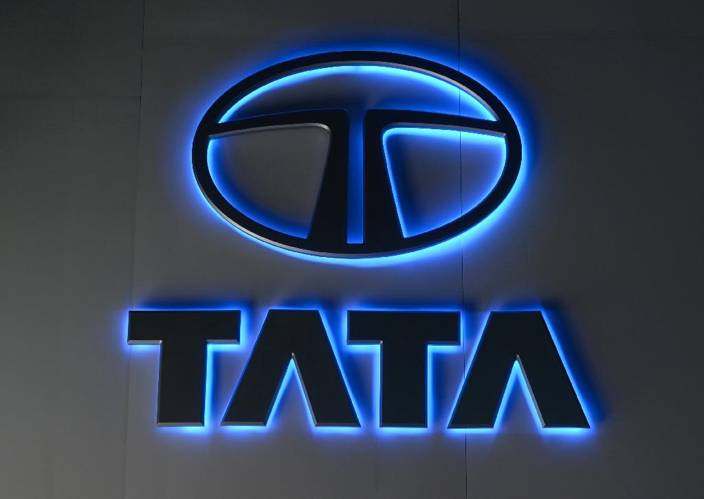 India's Tata Motors profits dive 56 percent