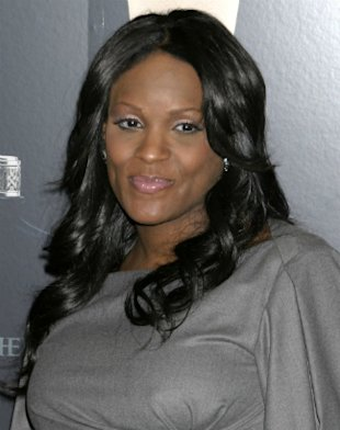 G Anthony Moore Tameka Foster To File ...