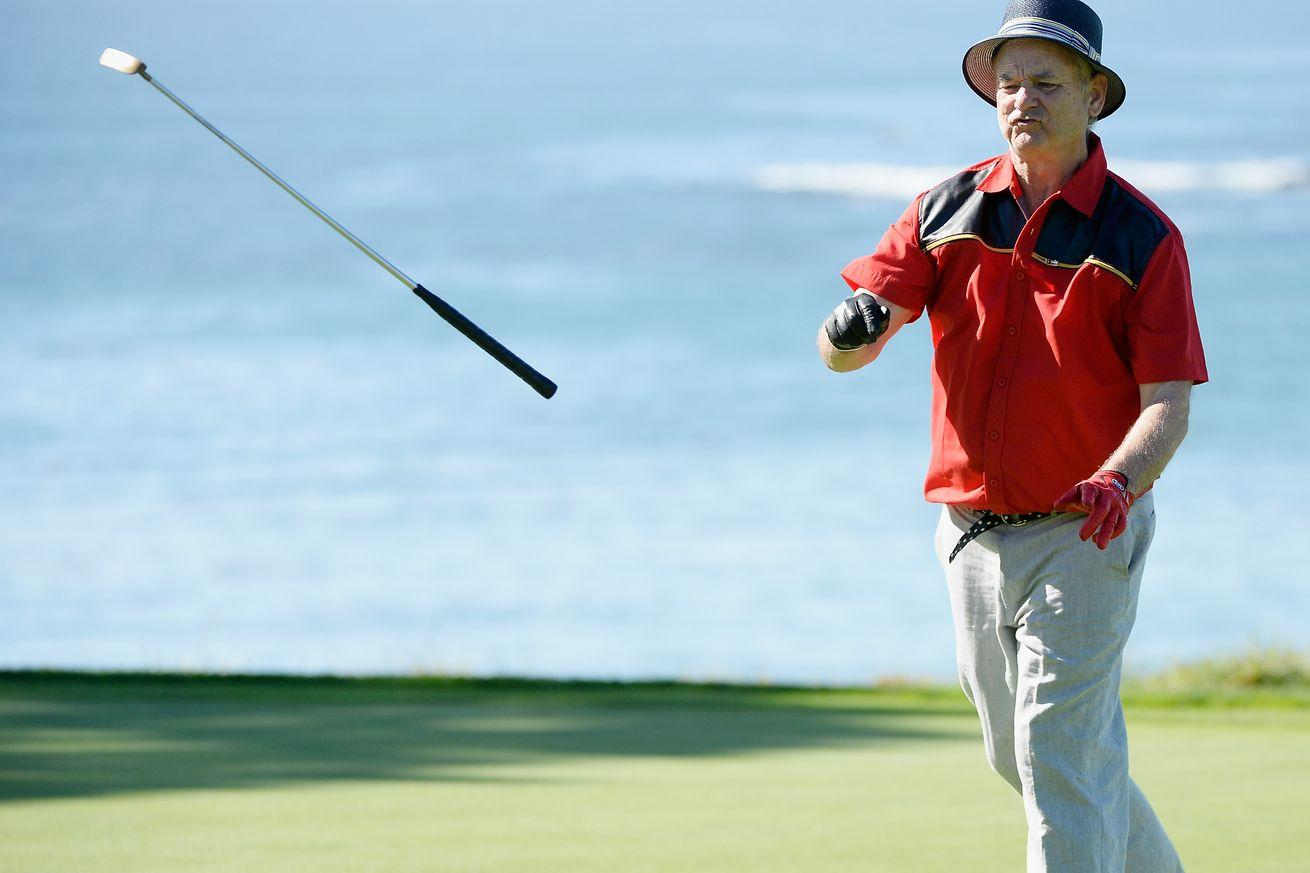 How to watch the AT&T Pebble Beach Pro-Am live online, TV schedule, and more