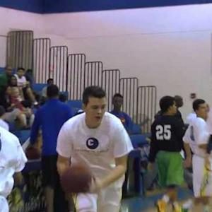 Balsa Koprivica - 8th grade star