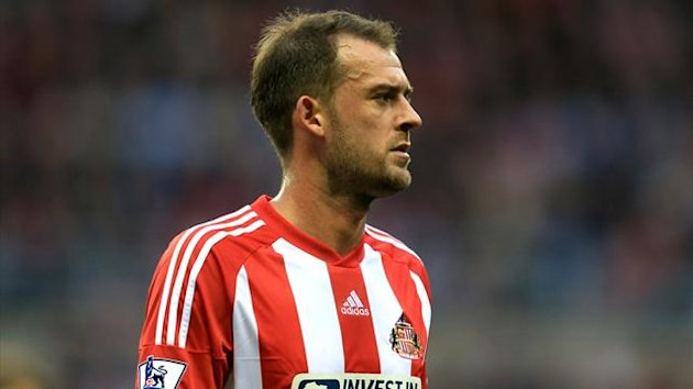 Steven Fletcher (PA Photos)