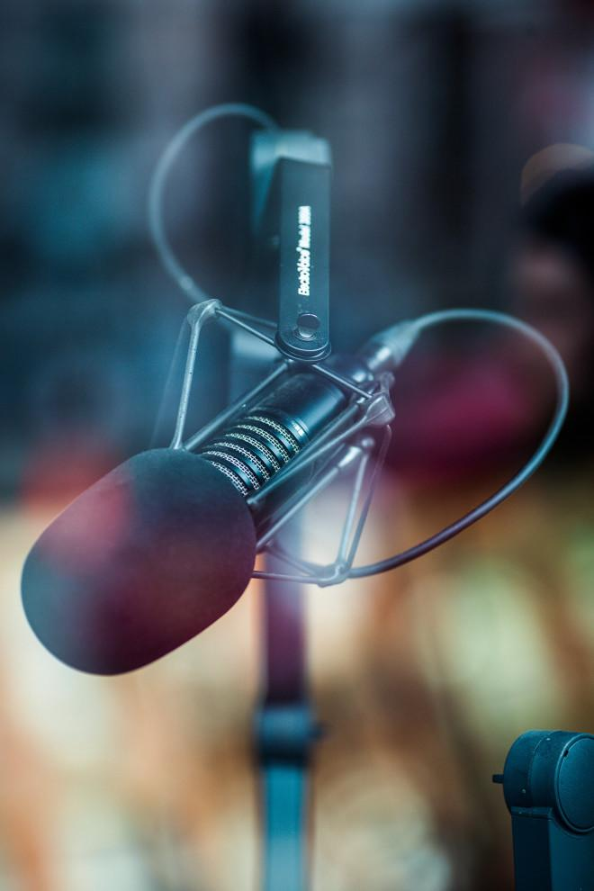 Podcast Revives Esquire's Greatest Stories—And Its Business