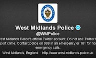 999 Calls Tweeted By West Midlands Police