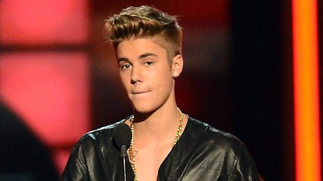 Justin Bieber Investigated for Reckless Driving (ABC News)