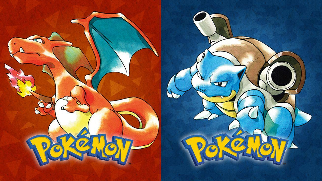 Splatoon to make Pokémon Red and Blue fans fight to the death
