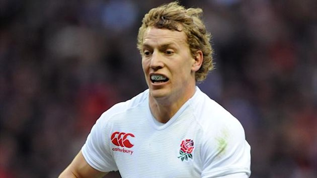 Billy Twelvetrees, England