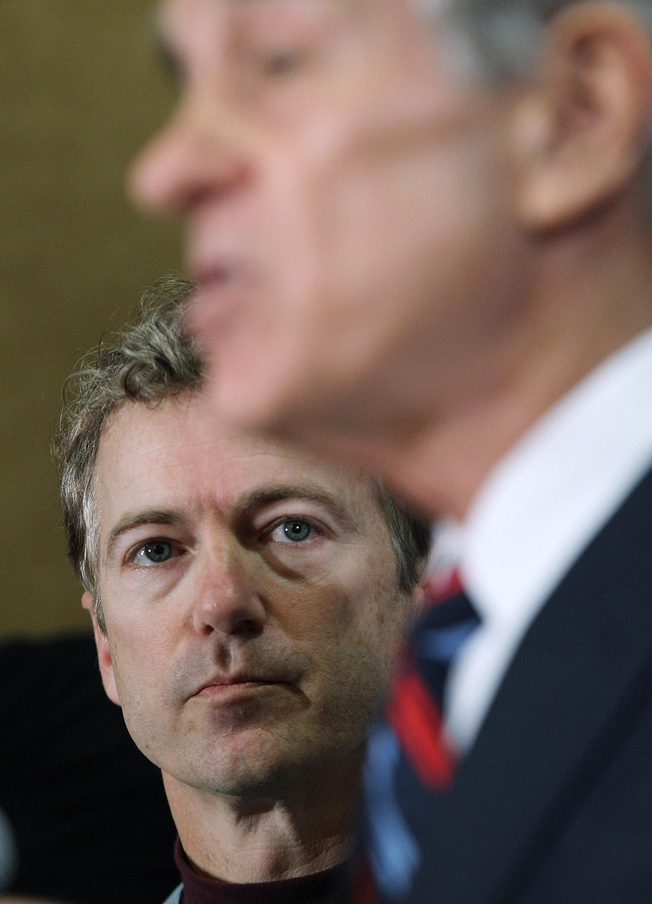 Has Ron Paul ruined Iowa for Rand?