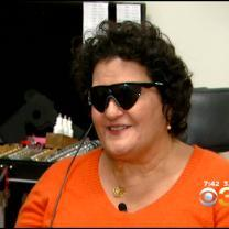 Philadelphia Woman Among First In Country To Get New Bionic Eye