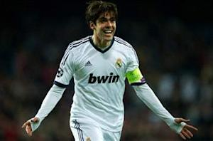AC Milan in talks to sign Kaka from Real Madrid