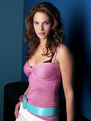 Amanda Righetti FOX's Reunion
