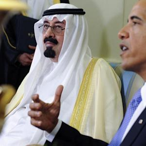 Jerry Seib: The Politics of Obama's Trip to Saudi Arabia