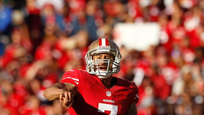 NFL: Arizona Cardinals at San Francisco 49ers