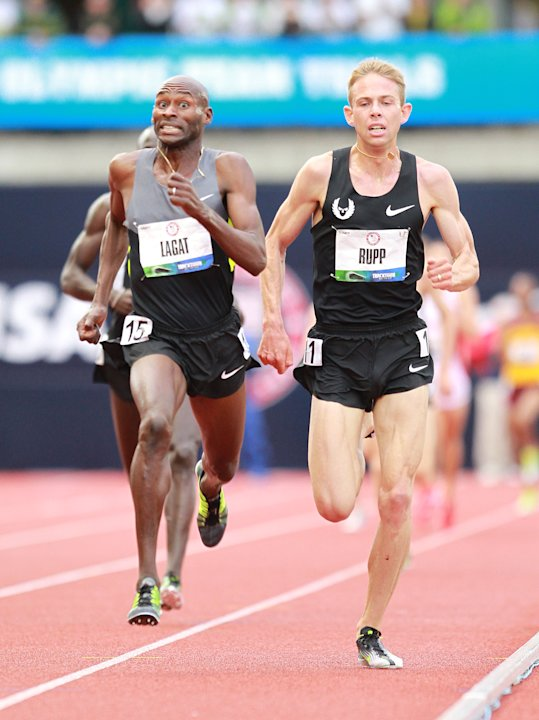 2012 U.S. Olympic Team Trials - Track & Field