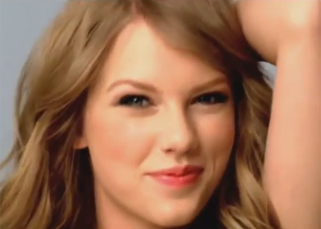 Taylor Swift With