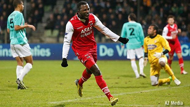 "American Exports: Jozy Altidore reflects on ""the best season I've had"" in Europe"