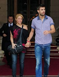 ¿Existe un video sexual de Shakira y Piqué?