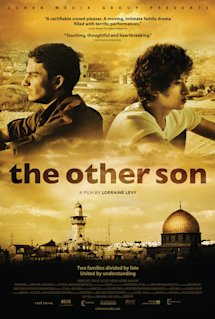 Poster of The Other Son