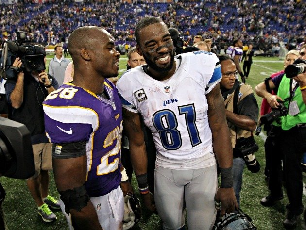 Adrian peterson high school stats adrian peterson had 55 rushing