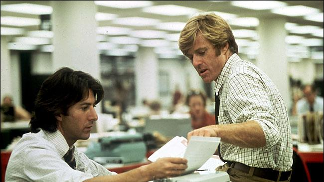 Robert Redford Returns to the Newsroom Only to Find Egos, Loose Ethics