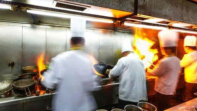 Why the Restaurant Industry Is Paying Its Employees More