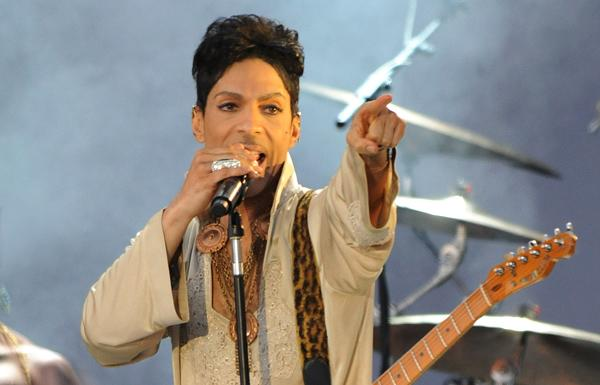 Prince Delivers Funk Blowout at Paisley Park Studio Concert