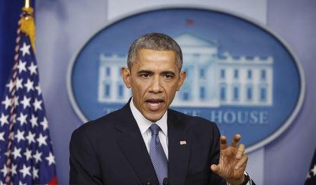 Obama does not consider Sony hack an act of war: CNN interview