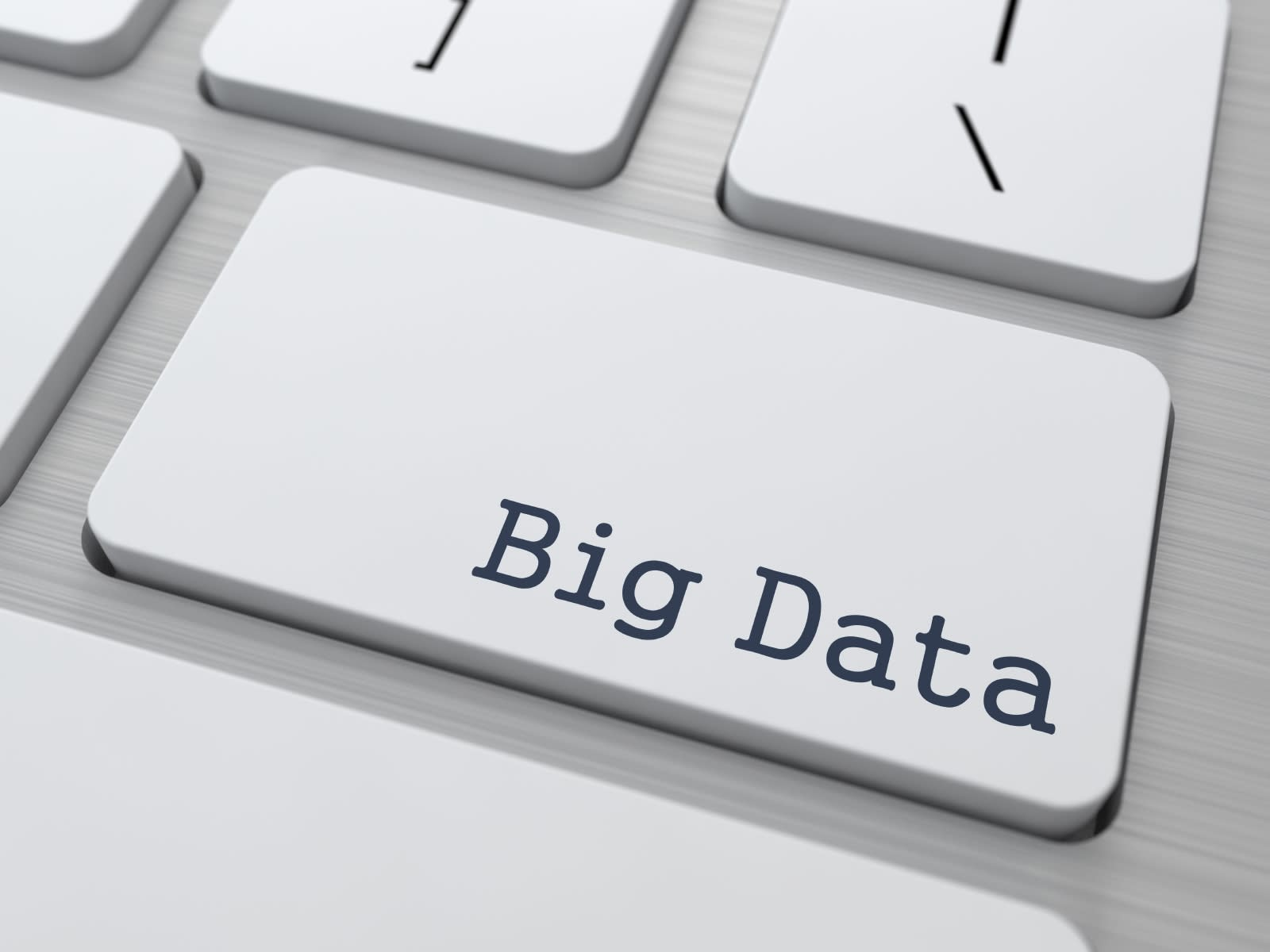 Research shows companies recognize the power of combining big data and IoT