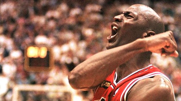 Michael Jordan at 50: Still the Greatest (ABC News)