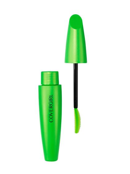 CoverGirl LashBlast Clump Crusher Mascara