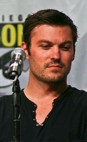 Brian Austin Green Thanks Reese Witherspoon for Privacy: What Else He's Been Up To In 2012